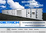Dietrich Luft + Klima