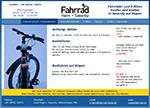 Fahrrad Harm/Sassnitz