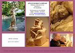 Holzskulpturen aus Tirol - Atelier Rudolf SCHWARZ